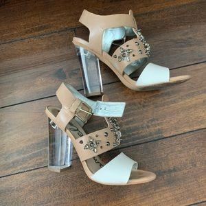 Sam Edelman Yara heeled sandals